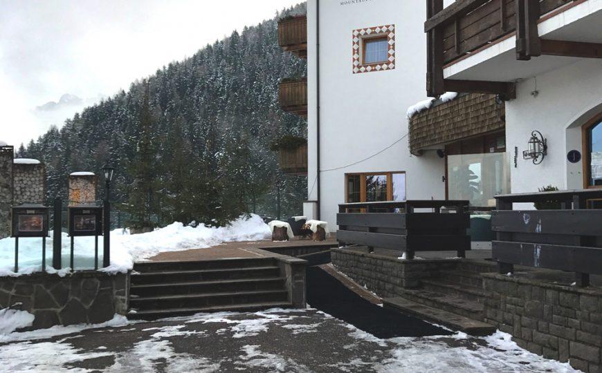 Ganishgerhof Mountain Resort & SPA, la vacanza in Alto Adige