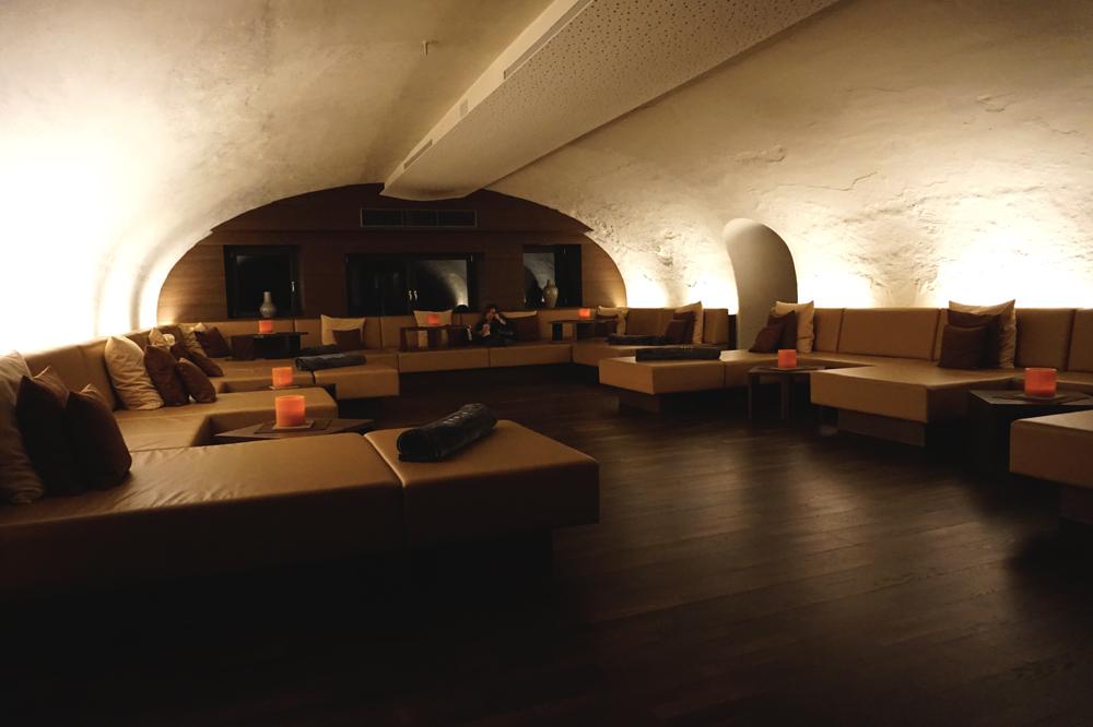Ganishgerhof, mountain resort and spa