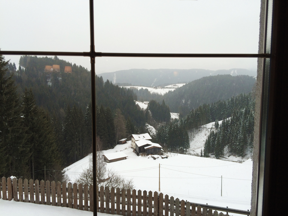 Ganishgerhof, mountain resort and spa