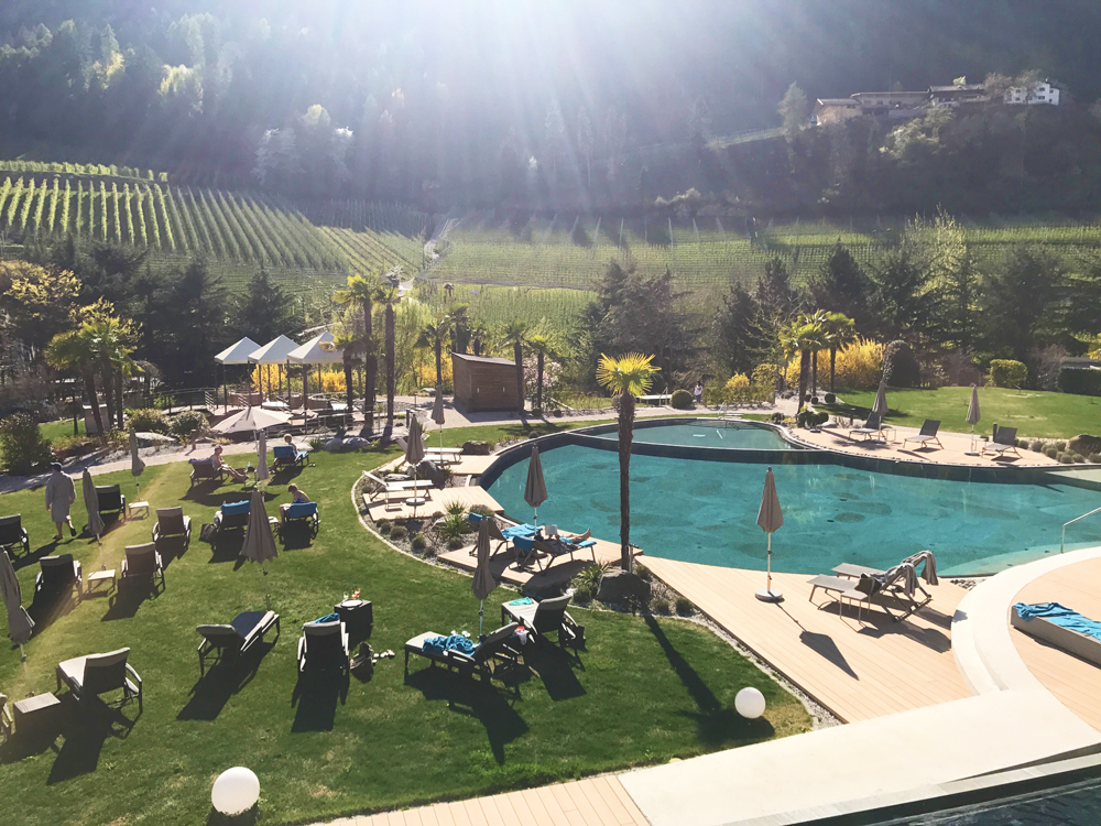 alpiana resort and spa sudtirolo