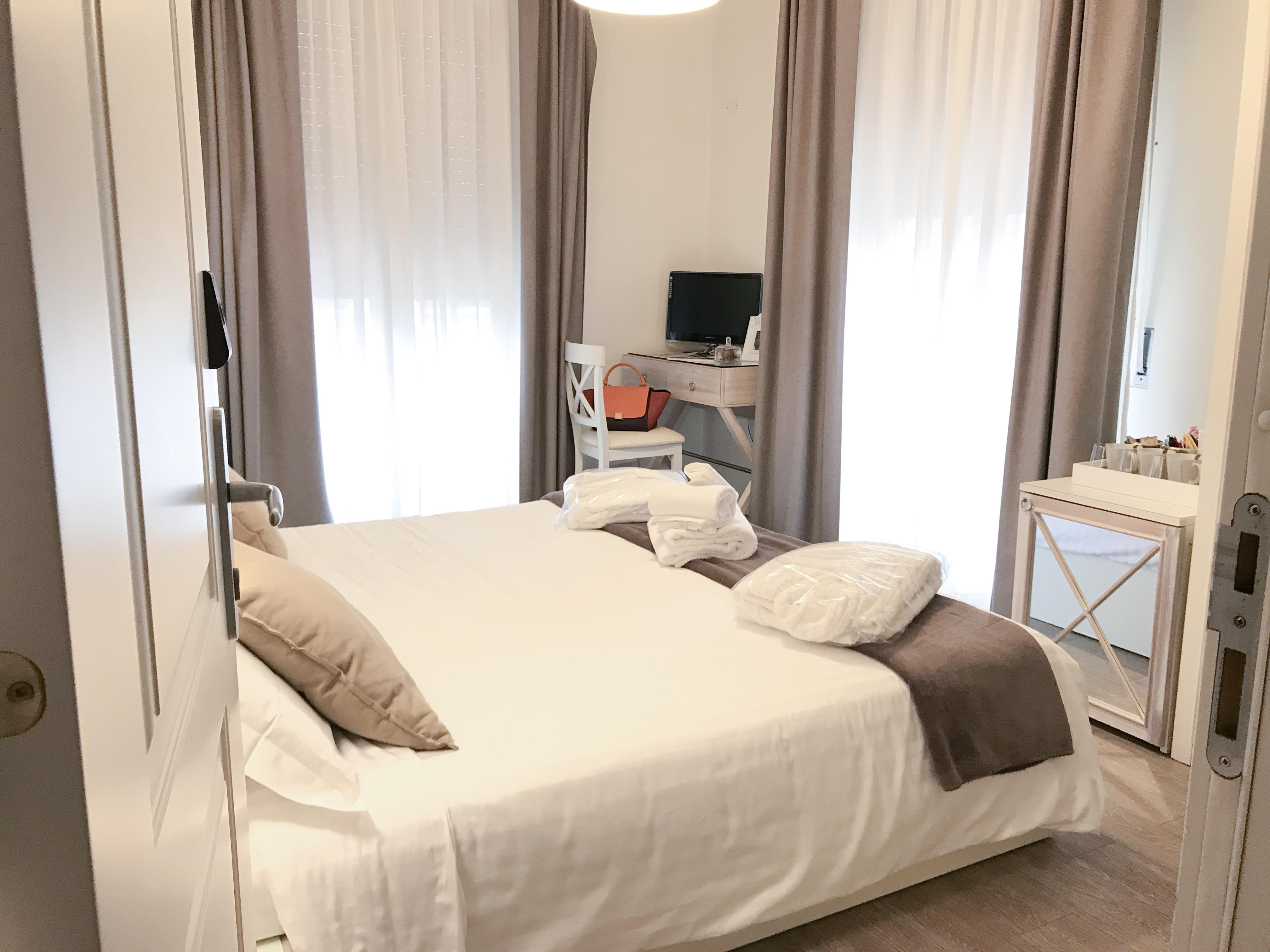 Hotel bijou forte dei marmi, sweet lavanda blog