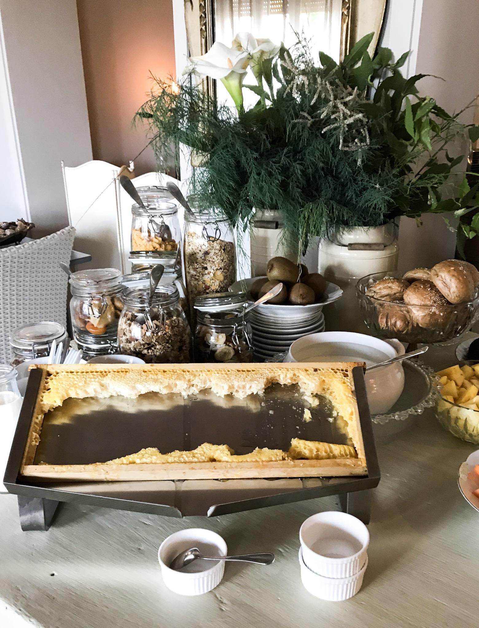 Hotel Stresa Cesenatico sweet lavanda blog