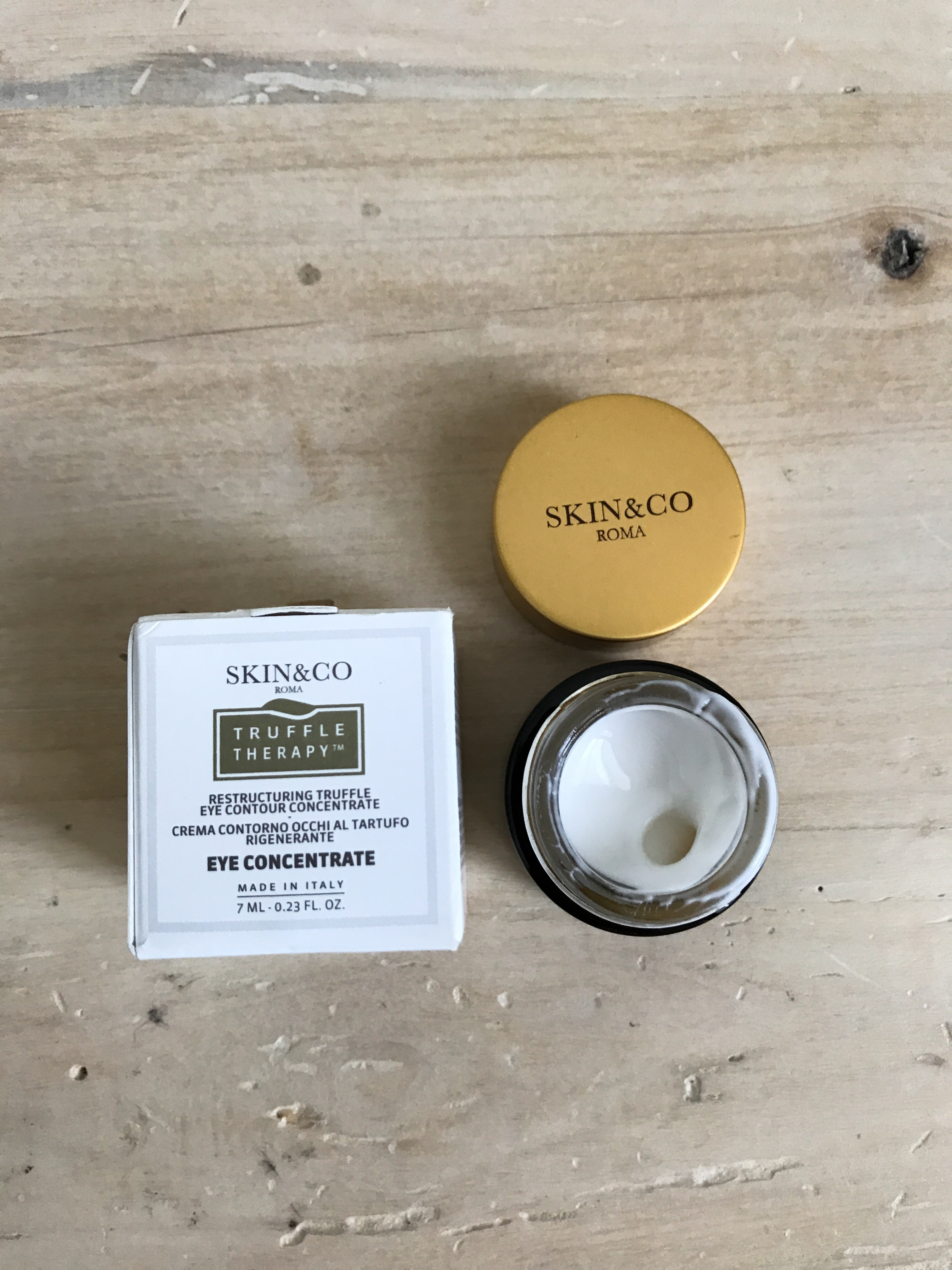 skinandco review sweet lavanda