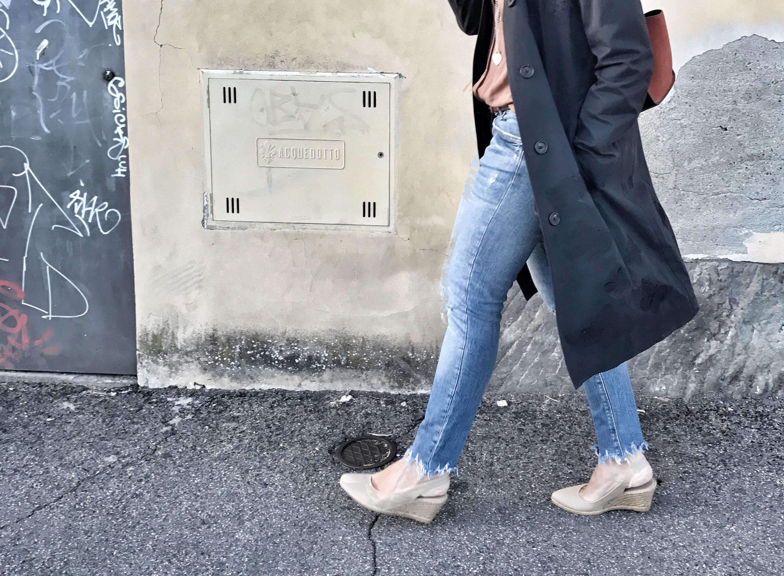 Viscata shoes espadrilles