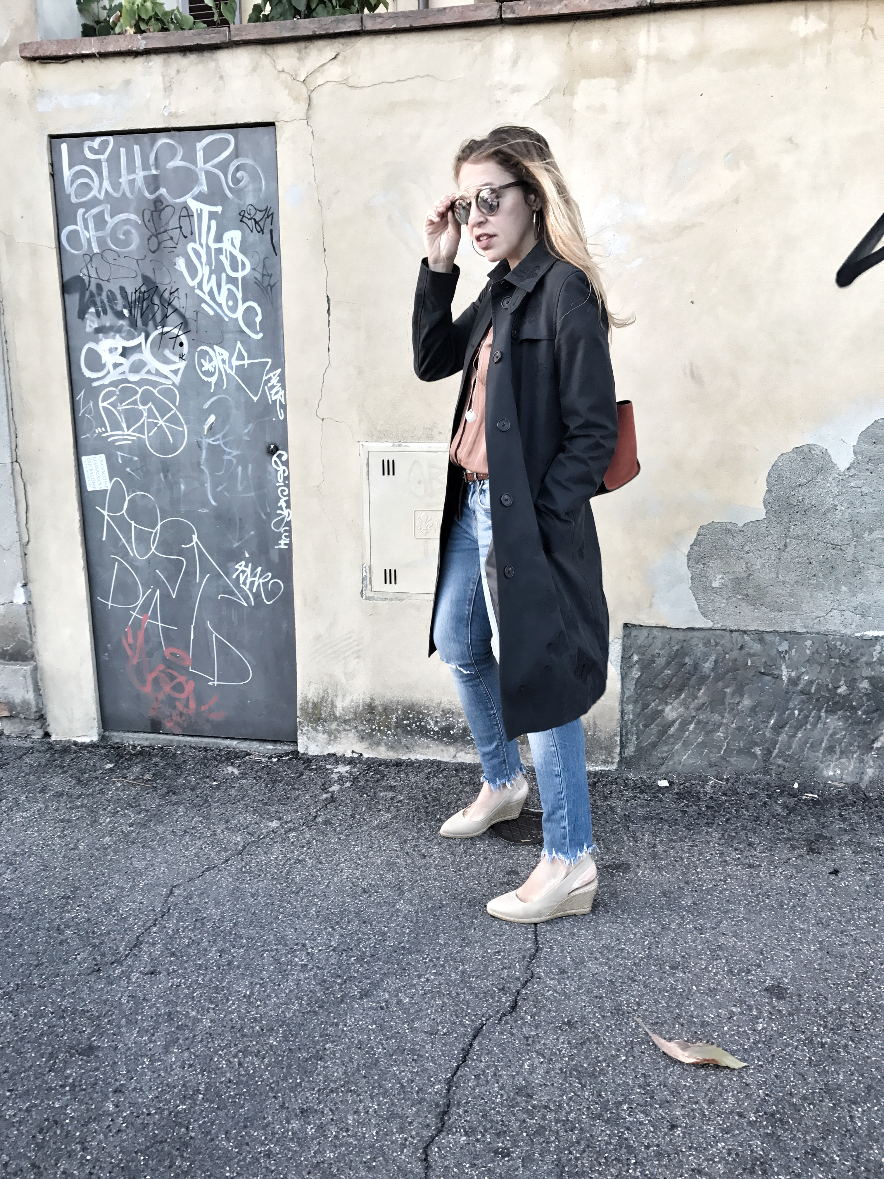viscata shoes