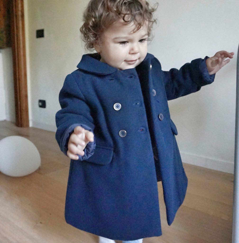 Mayoral cappotto in Muflone sweet lavanda blog