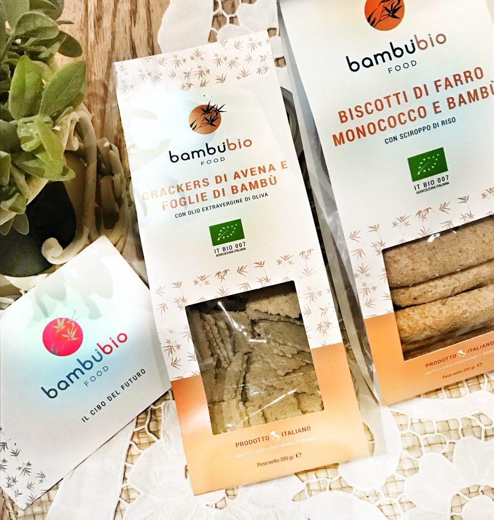 bambùbio il cibo del futuro