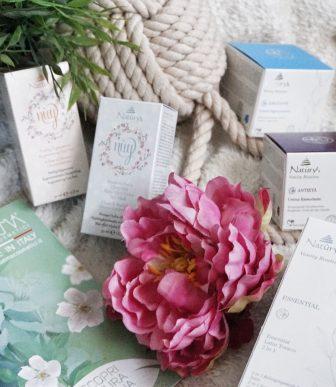Nuovi prodotti di bellezza sul blog, Bema Cosmetici
