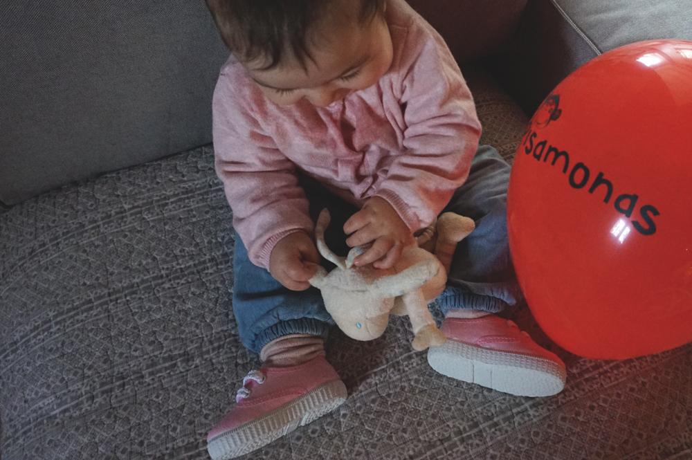 scarpe per bambino online Piamonas
