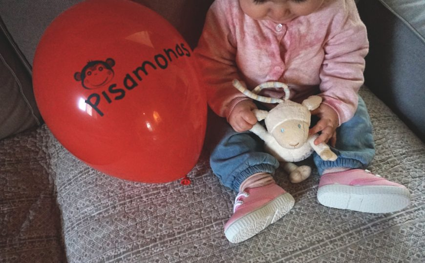 Scarpe per bambini Pisamonas, qualità al miglior prezzo