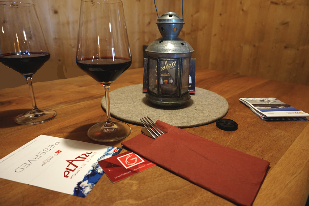 Ganishgerhof mountain resort sweet lavanda blog