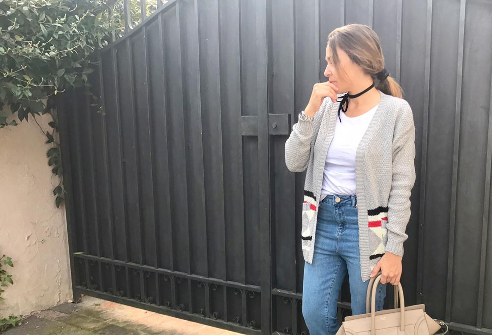 ronwe, look sweet lavanda blog