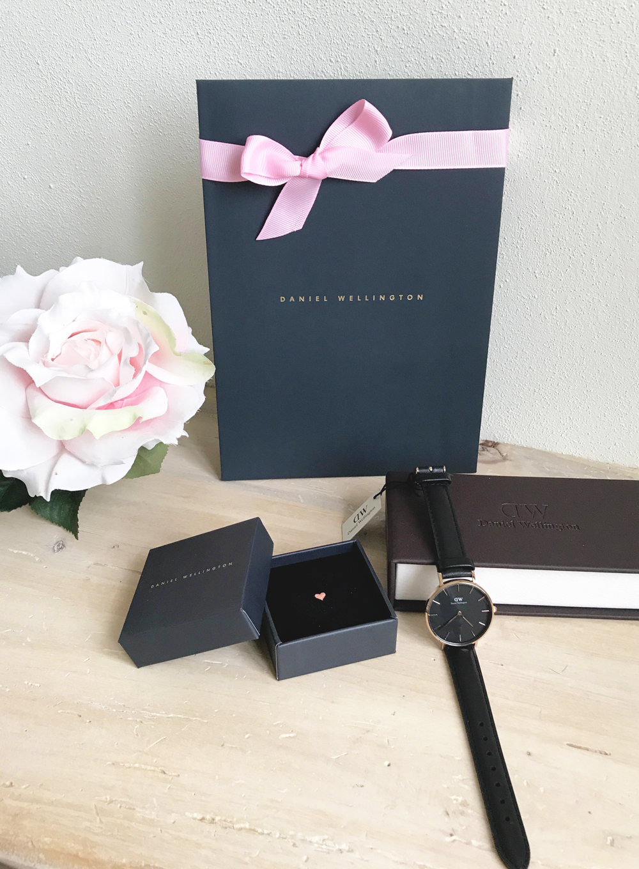 daniel wellington classic black petite sweet lavanda blog