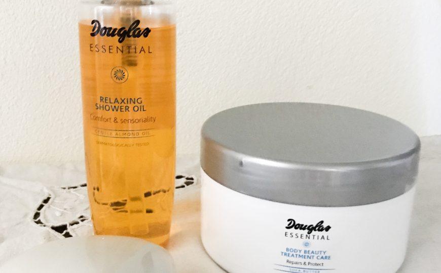 Douglas Essential