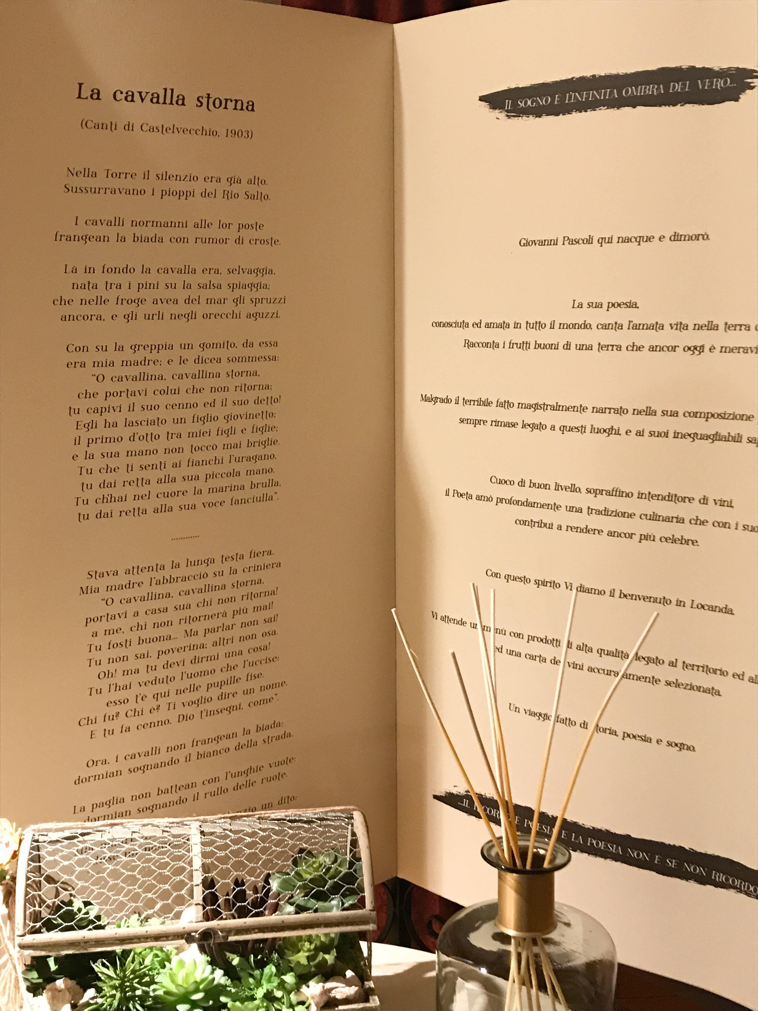 La locanda del poeta