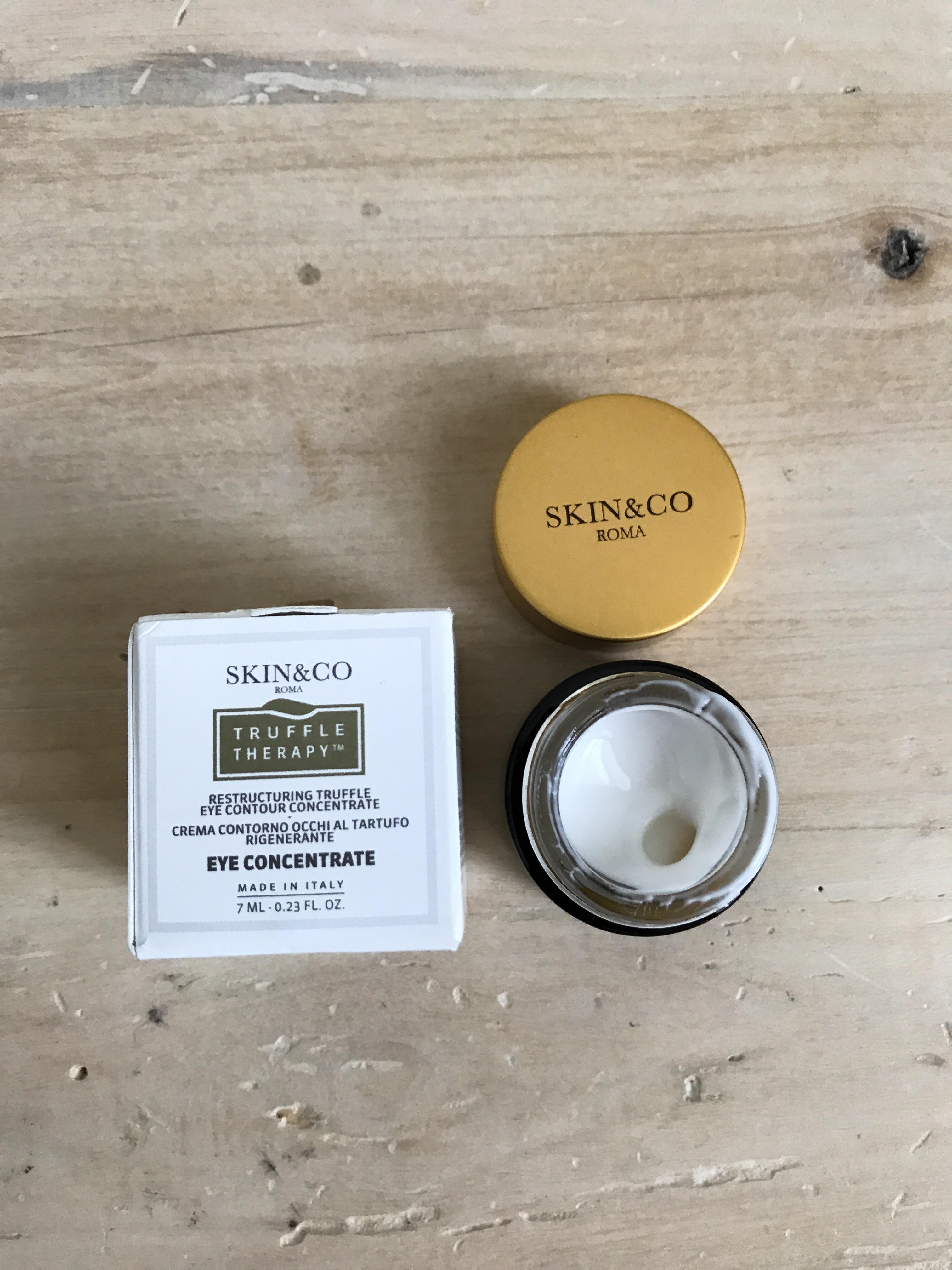 skinandco review sweet lavanda