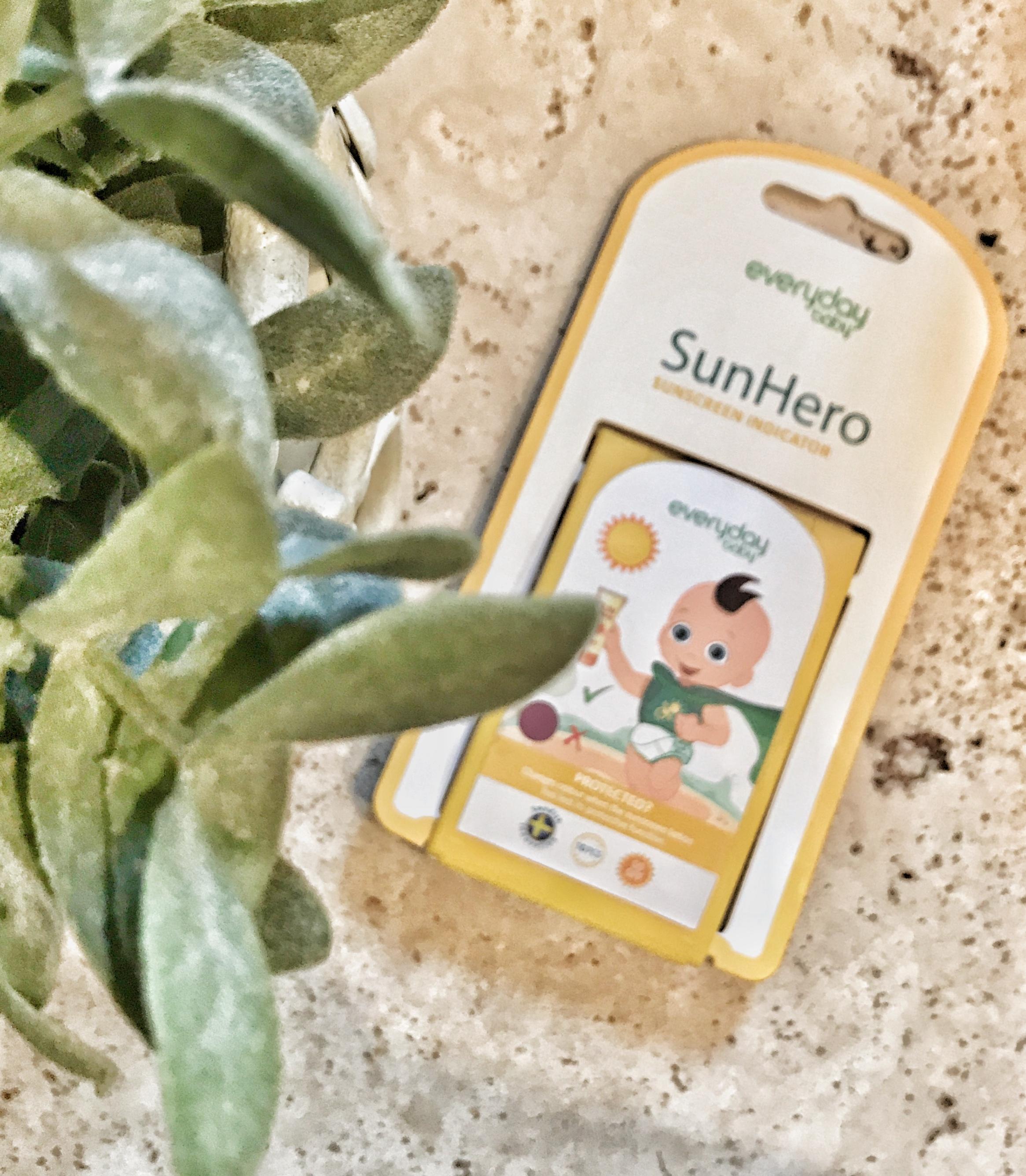 everydaybaby sweet lavanda review