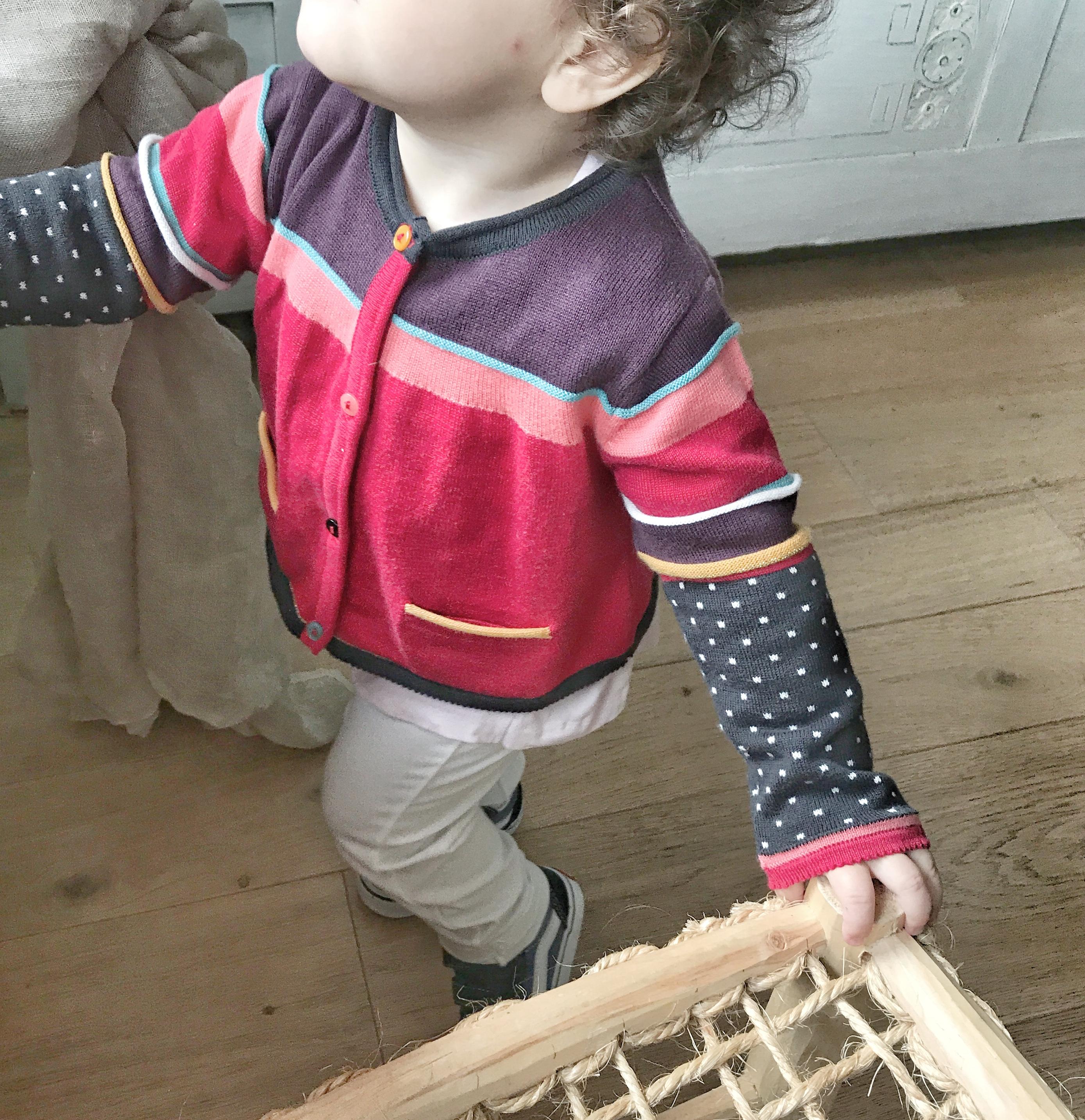 Catimini, abbigliamento bambini