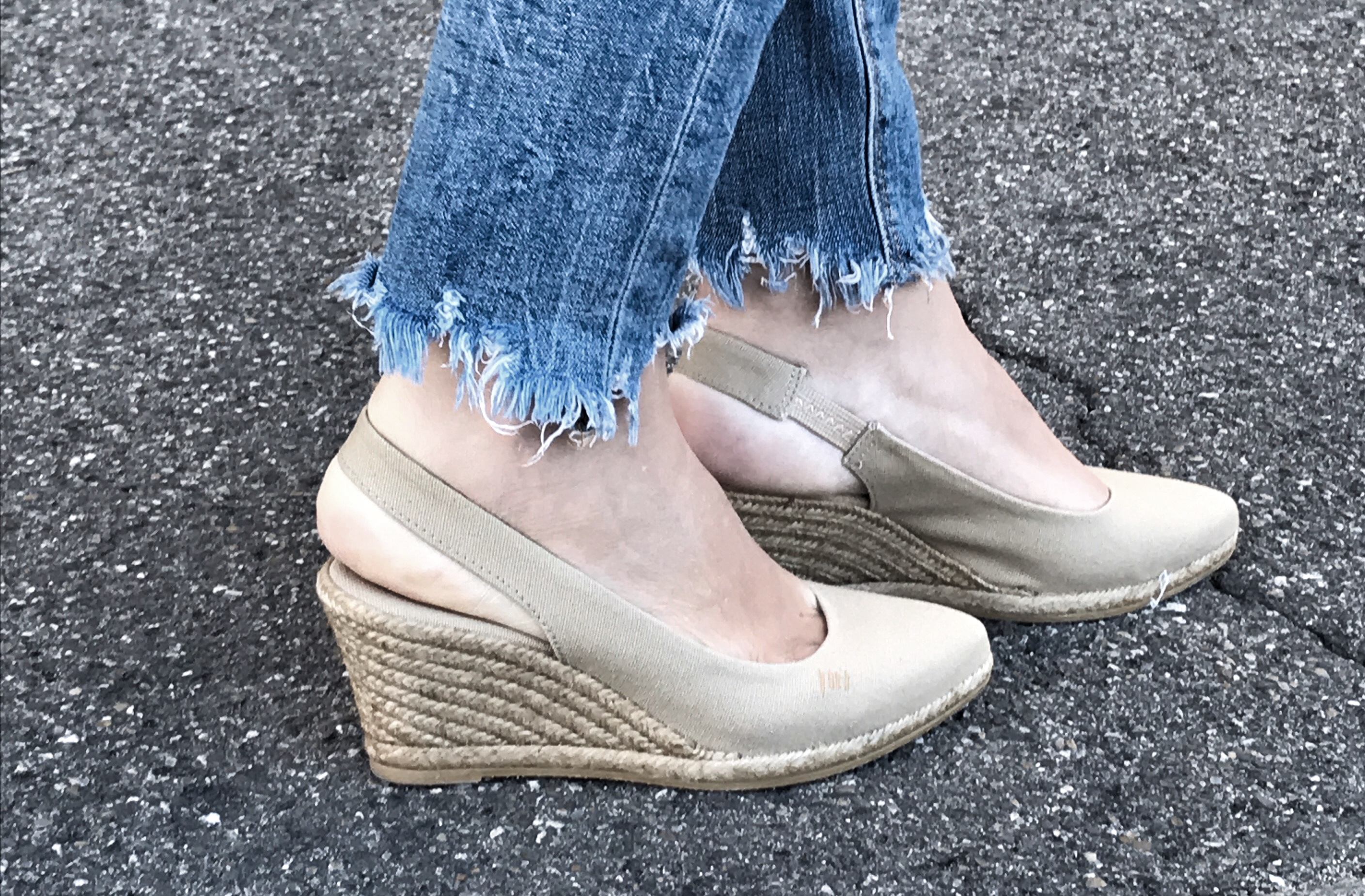 Viscata shoes espadrilles