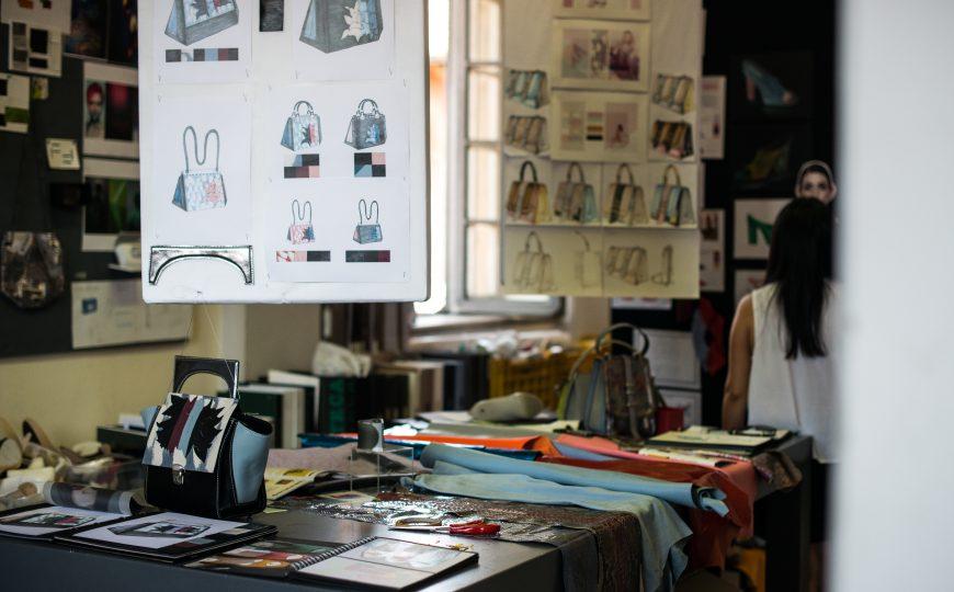 Mamma, mamma: da grande voglio fare la fashion editor!