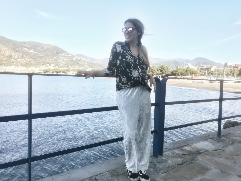 Liguria Sweet lavanda