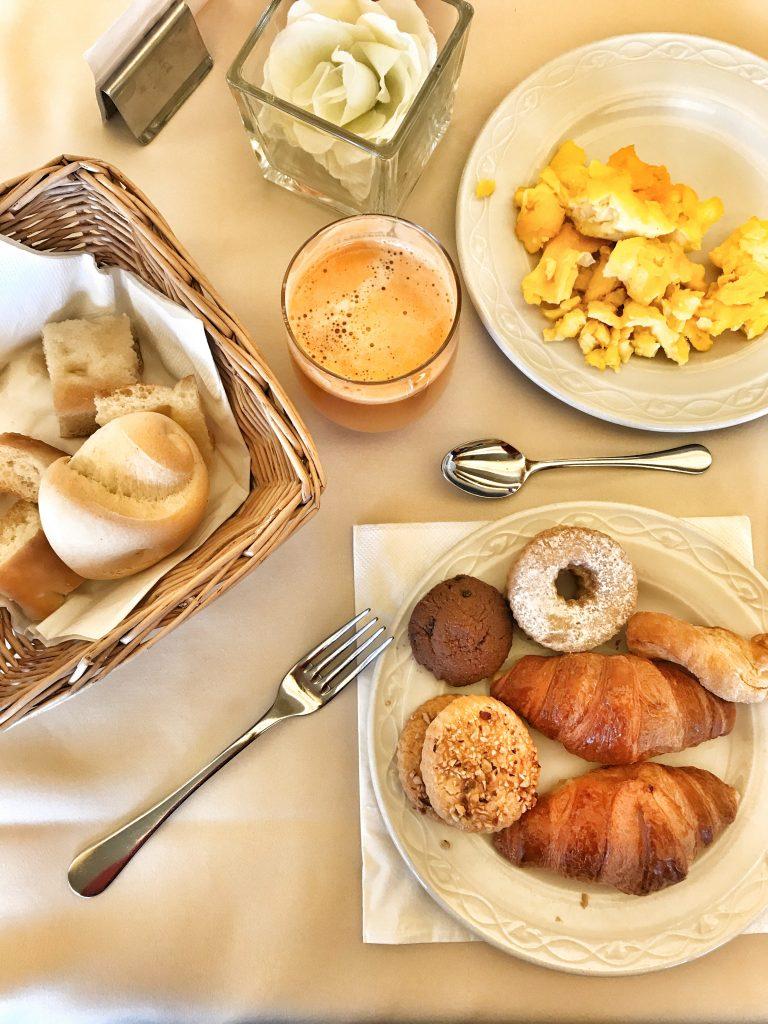 loano2 village colazione