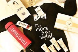 Shopping su Evitas per bimbi e genitori