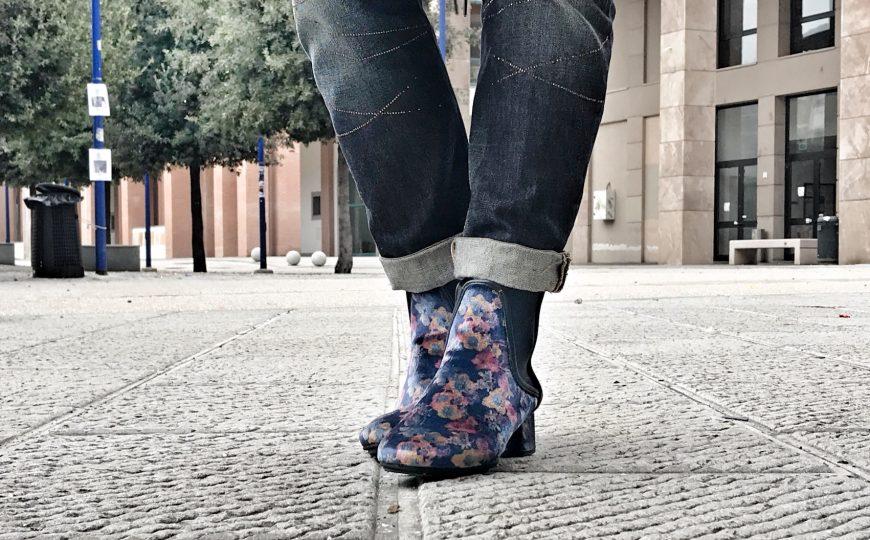 Yosi Samra, qualcosa di nuovo ai miei piedi
