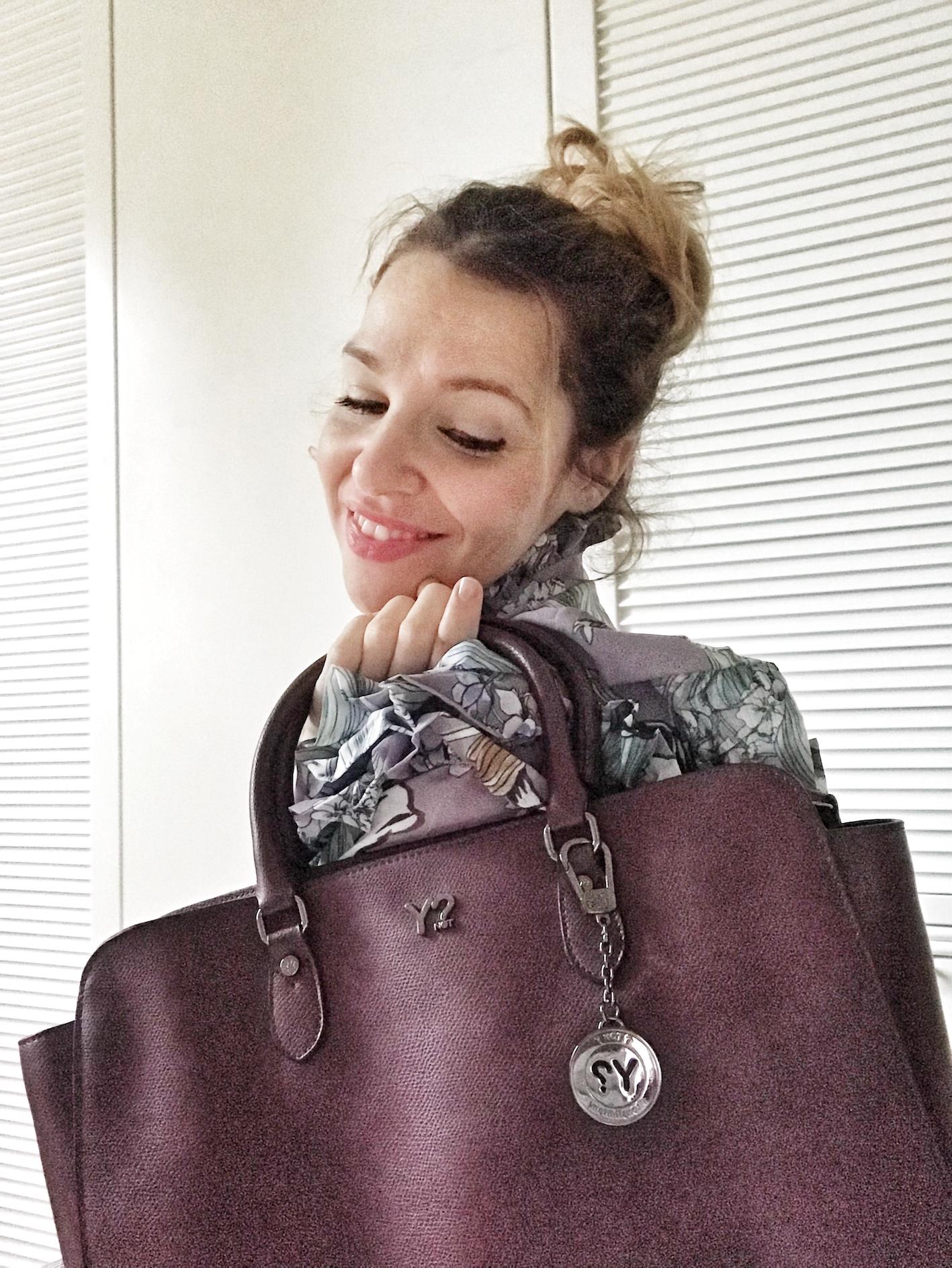 YNot bag