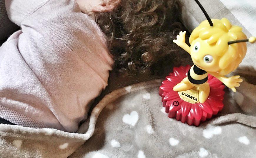 Quanto cambia il sonno dei nostri bambini?