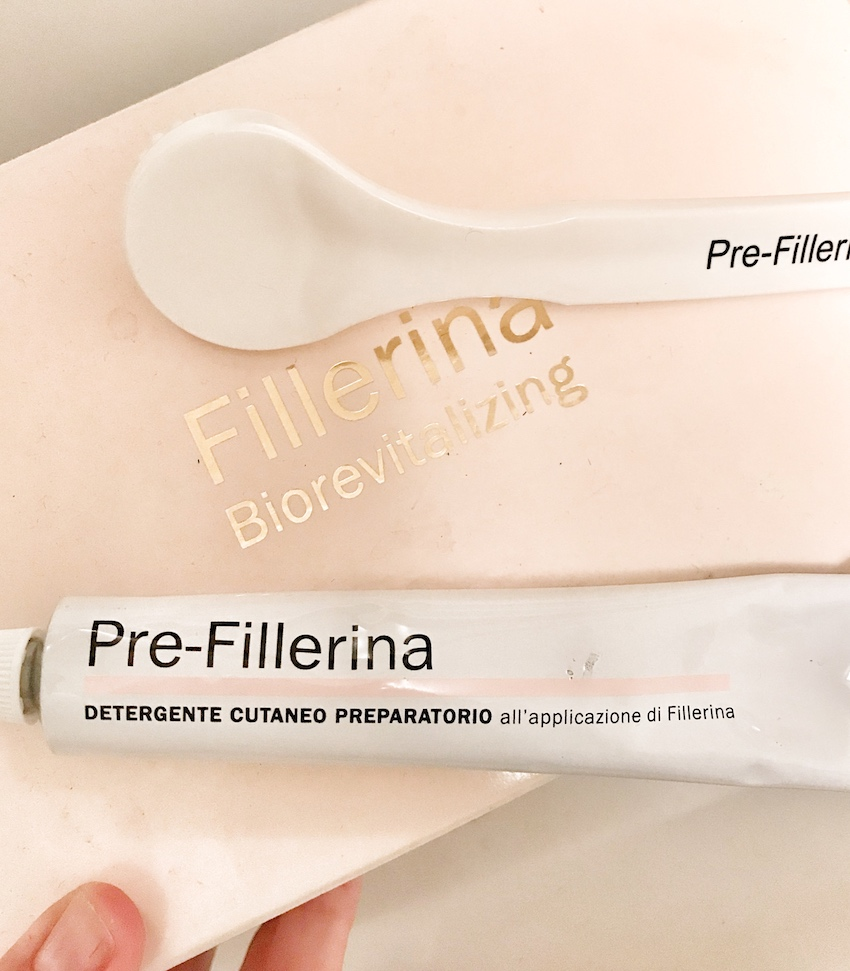 Fillerina labo suisse review