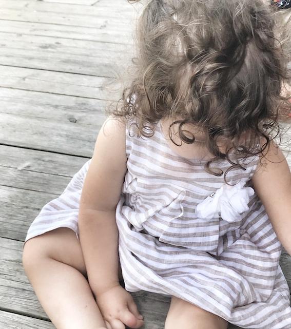 abbigliamento per bambini Little Bear