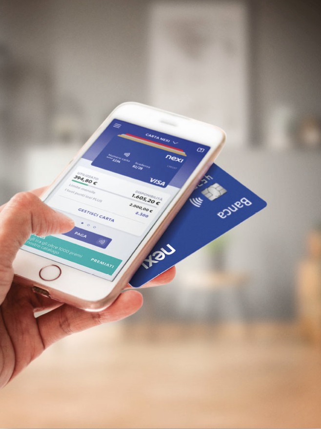 pagare con lo smartphone apple pay