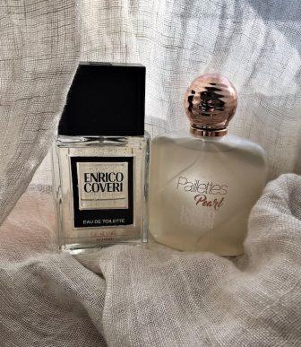 Idee per San Valentino, i nuovi profumi di Enrico Coveri per lui e per lei