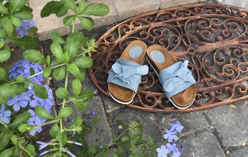 W il Made in Italy ai miei piedi