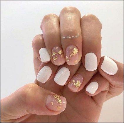 trend nail art i nuovi colori autunno inverno 2020 sweet